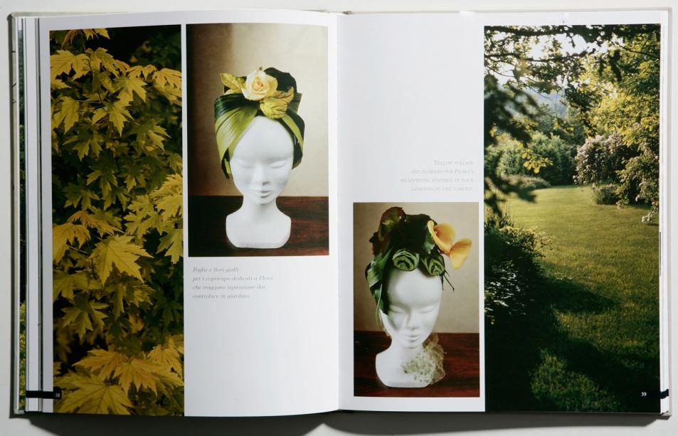Il mio giardino in testa. Giusy Ferrari Cielo - pagina interna