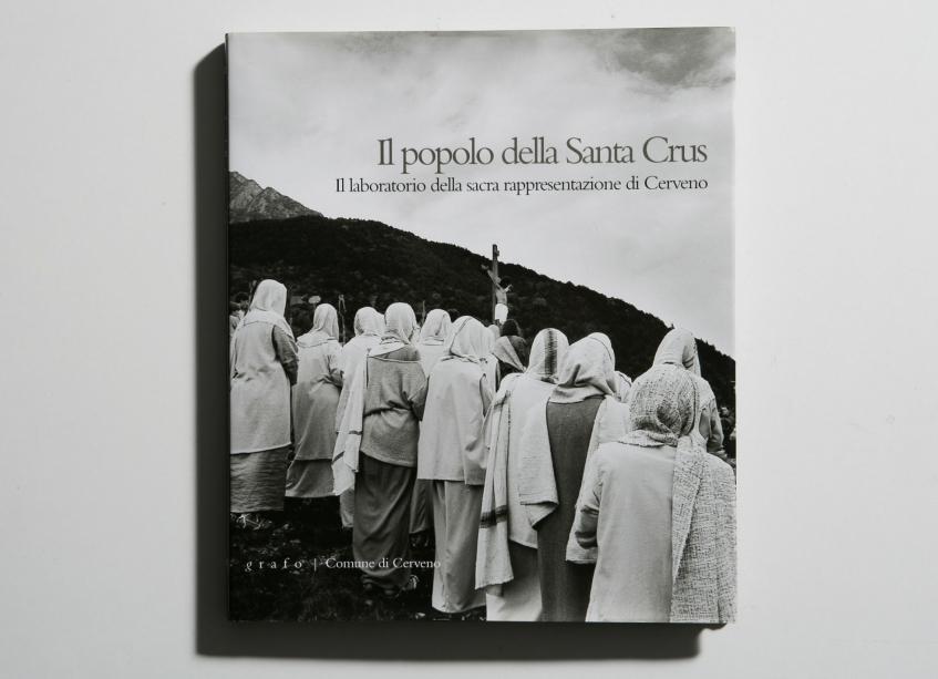 Il popolo della Santa Crus - copertina