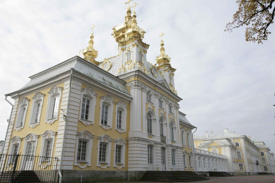 Residenza sul mar Baltico