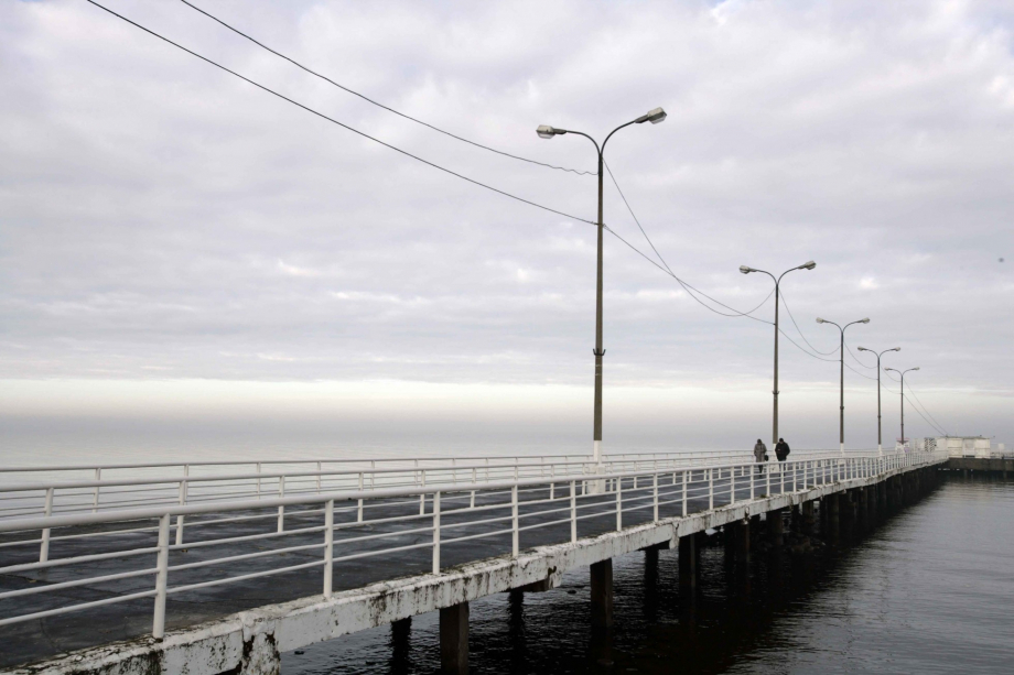 Sul mar Baltico