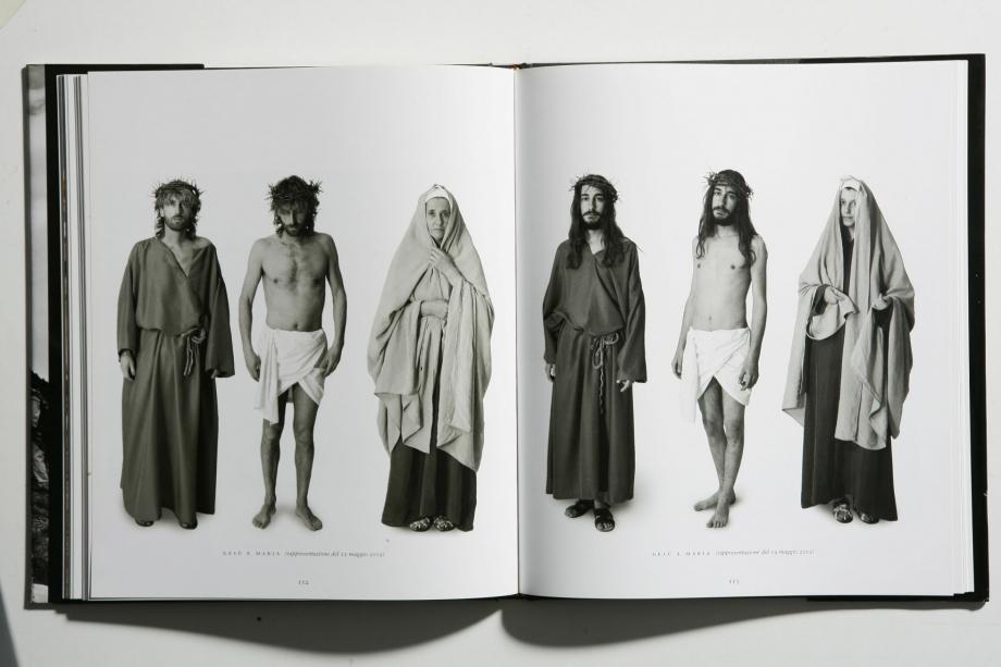 Il popolo della Santa Crus - i fuguranti