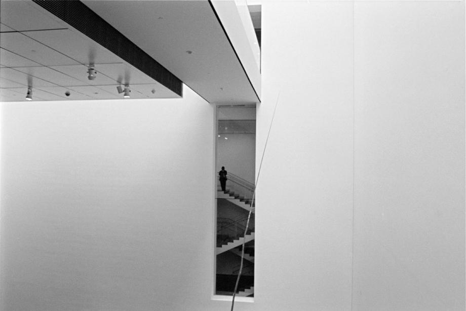 Geometrie al museo