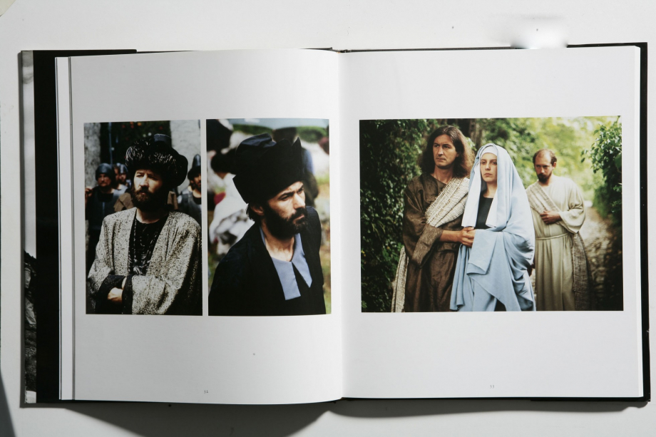 Il popolo della Santa Crus - immagini della manifestazione