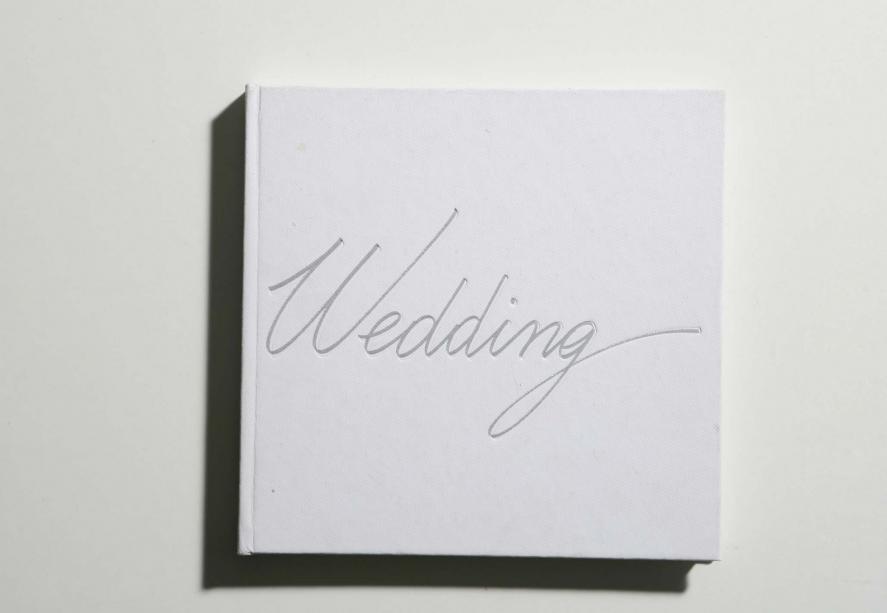 Wedding - copertina