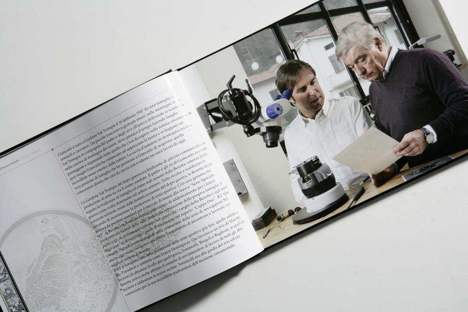 Giancarlo e Stefano Pedretti. Maestri Incisori - Giancarlo e Stefano Pedretti. Maestri Incisori