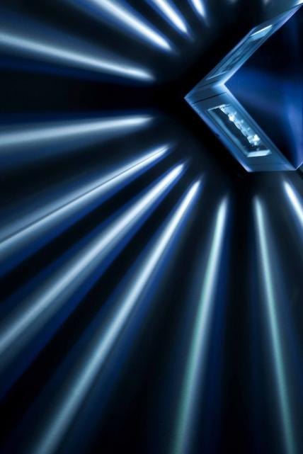 Goccia illuminazione - copertina catalogo 2012