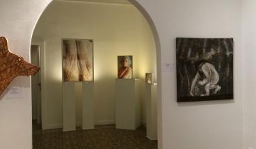 Galleria Marzia Spatafora, collettive 2015