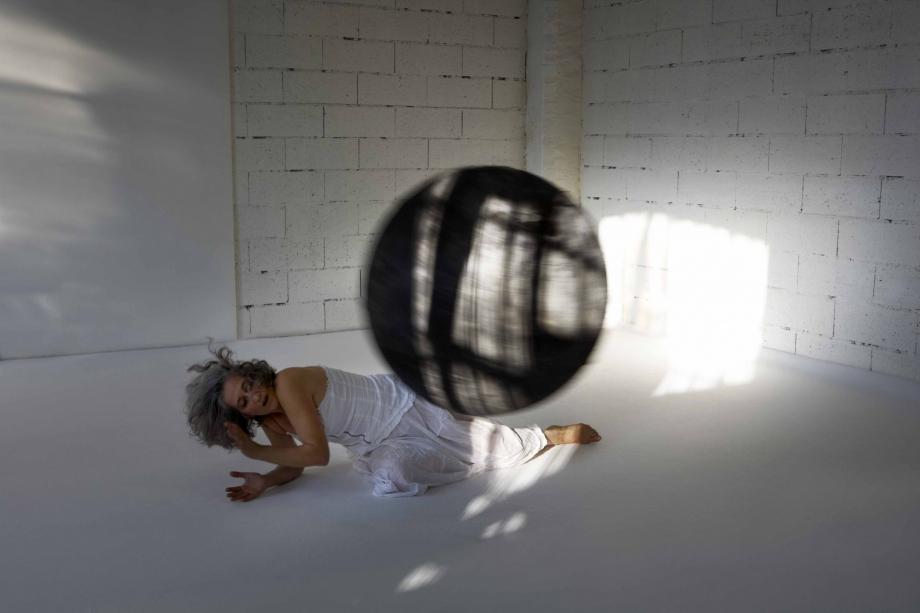 Light shadows - Luglio 2012 - Salò BS - palla avvelenata