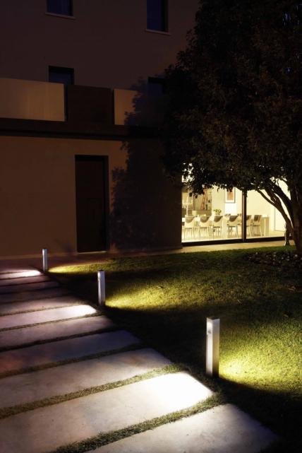 Goccia illuminazione - immagine catalogo