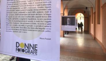 Invisibili - Associazione Donne Fotografe - Tiziana Arici