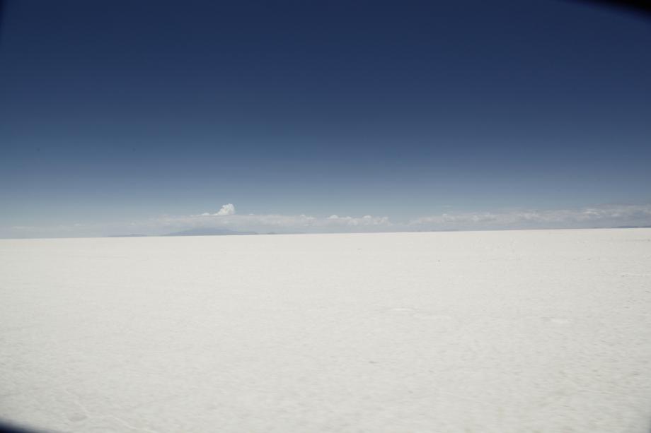 SALAR DE UYUNI .BOLIVIA