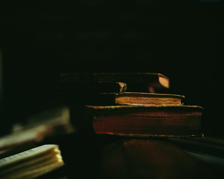 il mio amore per i libri
