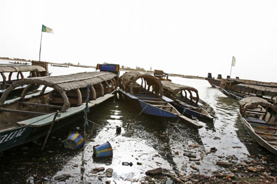 porto di Mopti