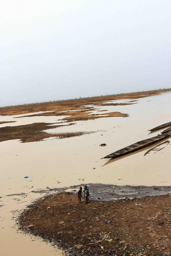 sul Niger